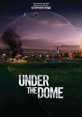 UNDER THE DOME SEASON 1 BY UNDER THE DOME (DVD)