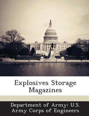 Bibliogov Explosives Storage Magazines [Paperback] at Sears.com